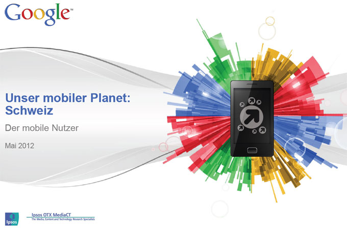 Mobile Planet Schweiz